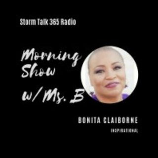 Morning Show w/ Ms.B - Time For A Change