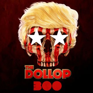 300B - Donald Trump (Part Two)