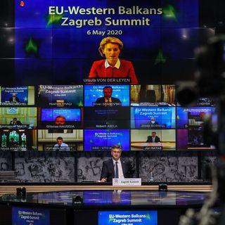 S02E31 - Stallo con la UE, indietro con la democrazia