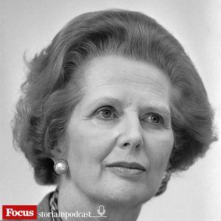 Margaret Thatcher. Di Elisabetta Rosaspina