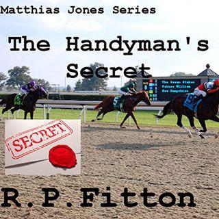 THE HANDYMAN'S SECRET-EPISODE 1