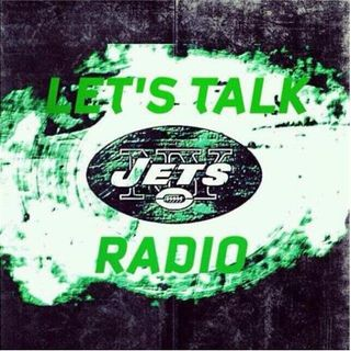 Let's Talk Jets - NY Jets Sign RB Chris Johnson and Draft Analyst Ron Pickett