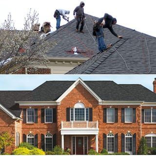 Tips of roofing contractor