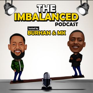 Burhan and MK