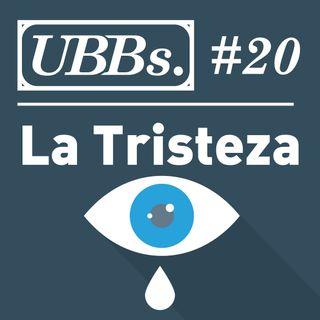 Historias tristes | Un Billón de Bolívares EP # 20