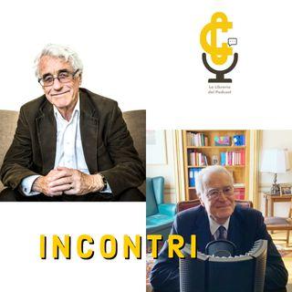 Colin Crouch e Giulio Prosperetti - Globalizzazione, uguaglianza, welfare