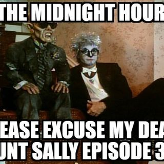 Episode 38 - The Midnight Hour