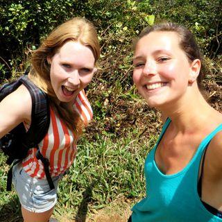 Panama'nın Kayıp Kızları: Kris Kremers & Lisanne Froon