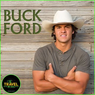 Buck Ford country roots