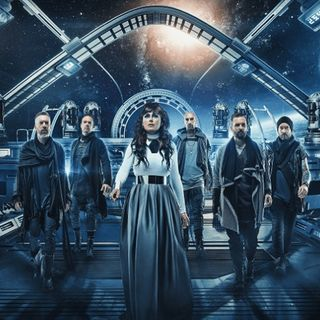 The Tempting WITHIN TEMPTATION