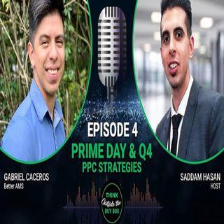 Amazon Prime Day PPC Strategies