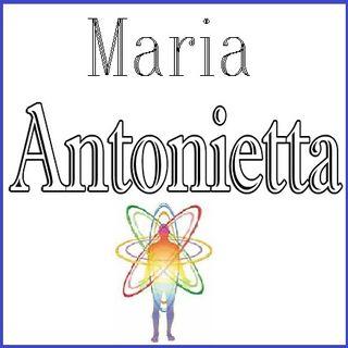 Maria Antonietta neo appassionata di Reiki dopo tre trattamenti