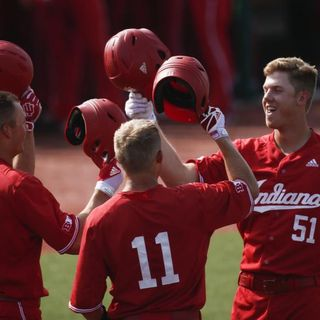 Go B1G or Go Home: Taking a look at the 4 Big Ten Teams in the College World Series