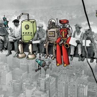 I robot? Creano crescita e occupazione, ma solo nelle aziende che li acquistano