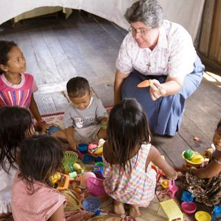 Education is Breaking Poverty Cycles in Cambodia