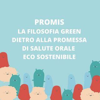 [Aggiornamento] PROMIS: la filosofia green per una salute orale eco-sostenibile - Dott. Simone Villa