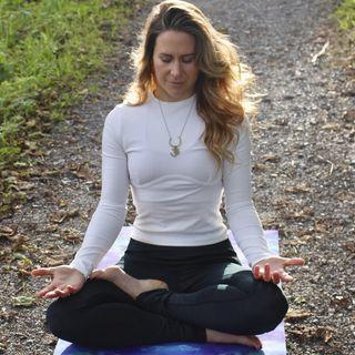 Meditación para activar el quinto chakra