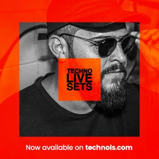 Techno: Charles D (USA) - Synthesized Radio Episode 017