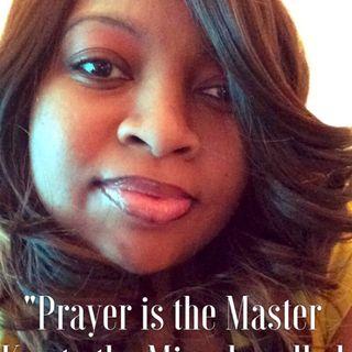 🙏🏽Morning Prayer Part.1