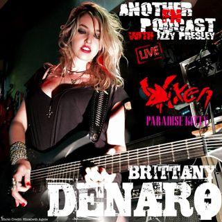 Brittany Denaro - Vixen/Paradise Kitty