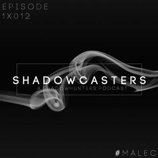 Episode1x12: #Malec