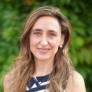 Entrevista a Mónica Chao de WAS