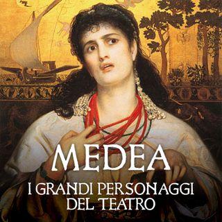 Medea | I grandi personaggi del teatro