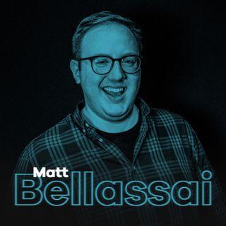 Matt Bellassai