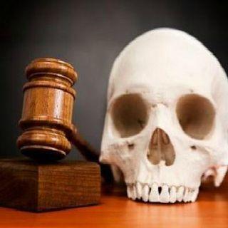 Especial pena de muerte en Colombia