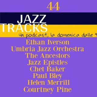 JazzTracks 44