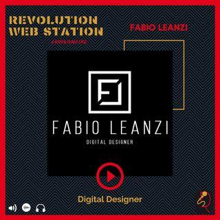 INTERVISTA FABIO LEANZI - DIGITAL DESIGNER