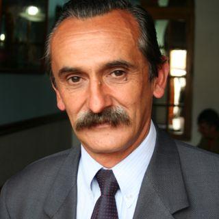 Álvaro Figueroa, presidente del Concejo Municipal de Pasto