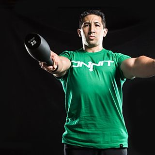 How To Use Unconventional Fitness Gear Like Kettlebells, Battleropes, Maces, Clubs And More!