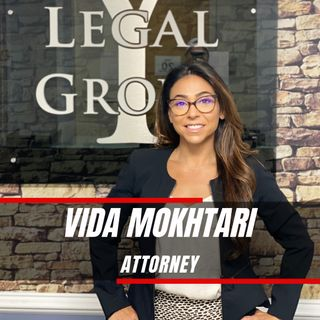 Failure Isn't An Option | Vida Mokhtari - Attorney