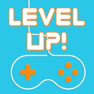 Level Up! Ep. 20 (1.18.18) - Nintendo Wants To Sell You CARDBOARD!