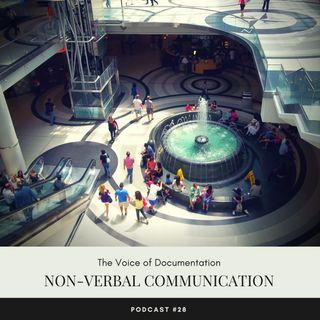 Non-Verbal Communication (EPI #28)
