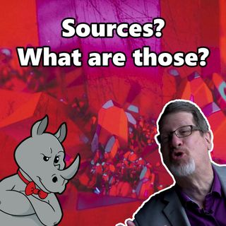 It's Better Evidence if I Don't Cite Sources!