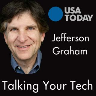 Jeff Garlin on Talking Your Tech