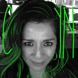 Episodio 3008 Cynthia Rodriguez - Senior Compositor, El Ranchito, Madrid Esp.