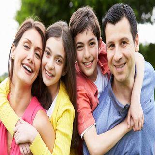 Los padres en la adolescencia