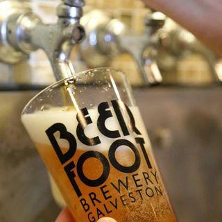GCPH Episode 72: LIVE with Beerfoot Brewery's Donavan Howard
