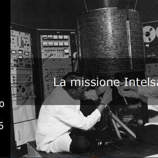 Le storie di Nonno Apollo 086 – La missione Intelsat 1