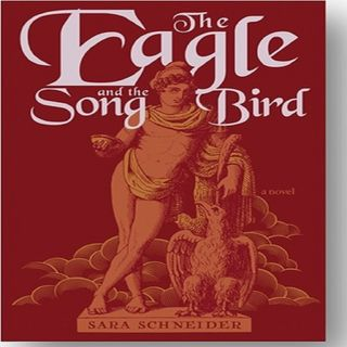 The Eagle And The Songbird.  A book that takes you away from NOW, on Staccato