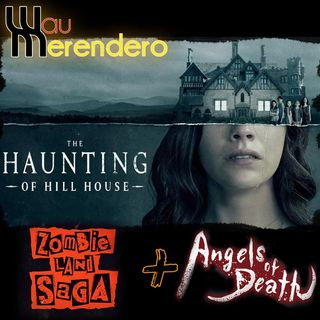 The Haunting of Hill House - WauMerendero 5x02
