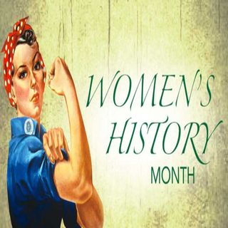 Historical Woman in Fiction Roundup