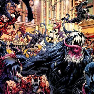 Everyone Loves a Bad Guy: Symbiotes (Re-Air 3/28/14)