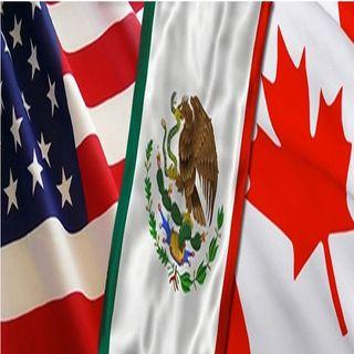 EU retirará arancel al acero de México y Canadá
