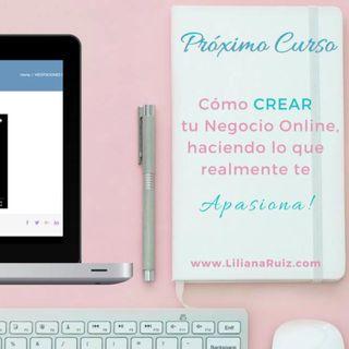 Cómo Crear Tu Negocio Online Haciendo Lo Que Te Apasiona