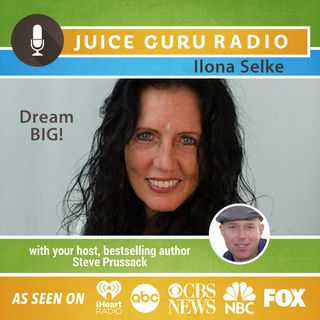 ep. 73: Lose Weight From the Inside Out with Ilona Selke