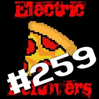 Ep 259 Coyote Ugly